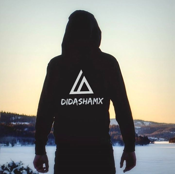 Didashamx Tour Dates