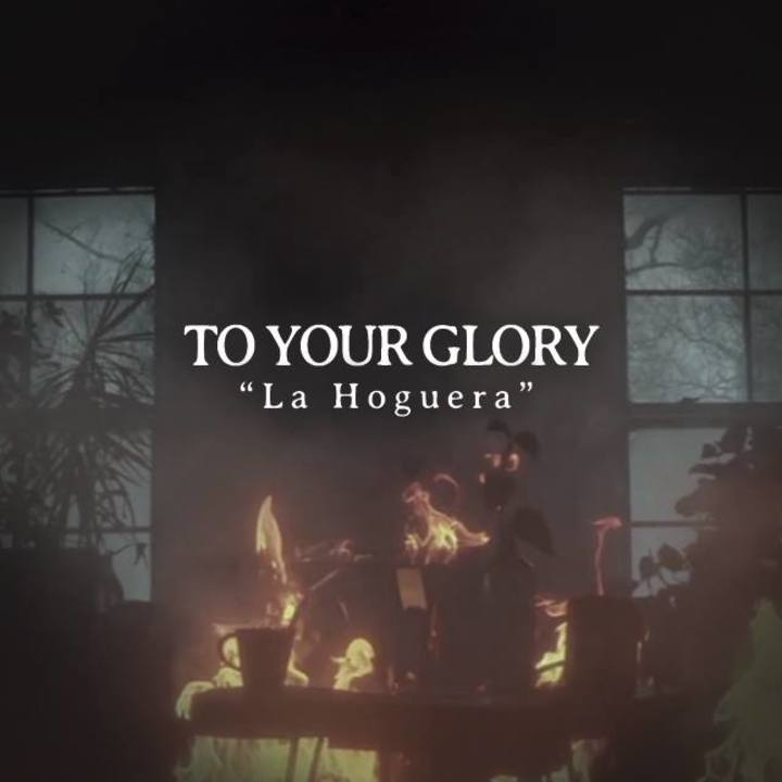 To your glory Tour Dates