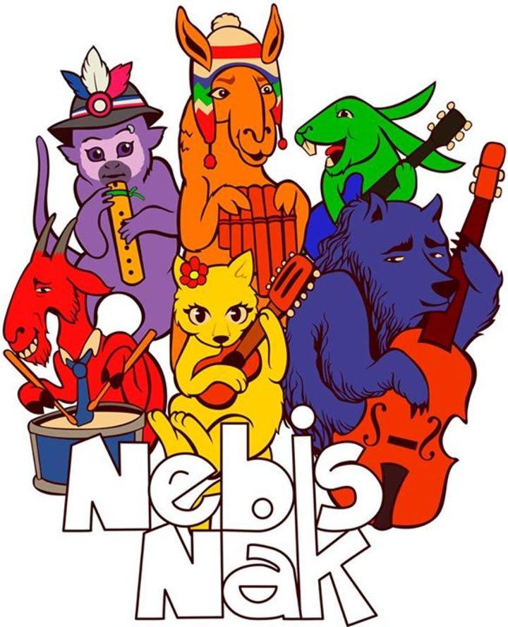 Nebis Nak Tour Dates