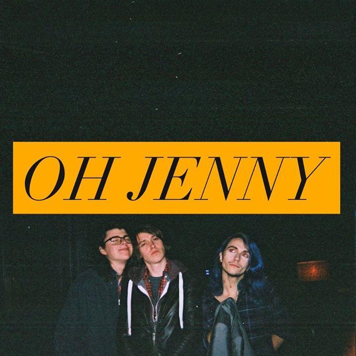 OH JENNY Tour Dates