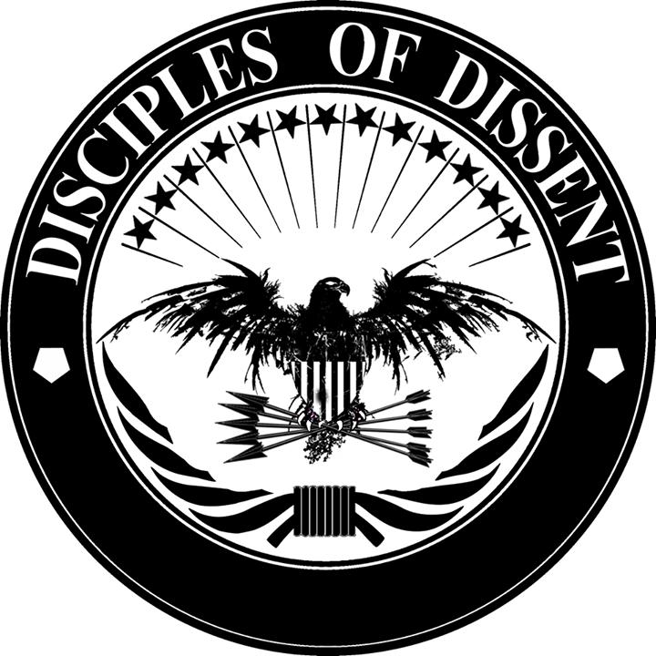 Disciples Of Dissent Tour Dates