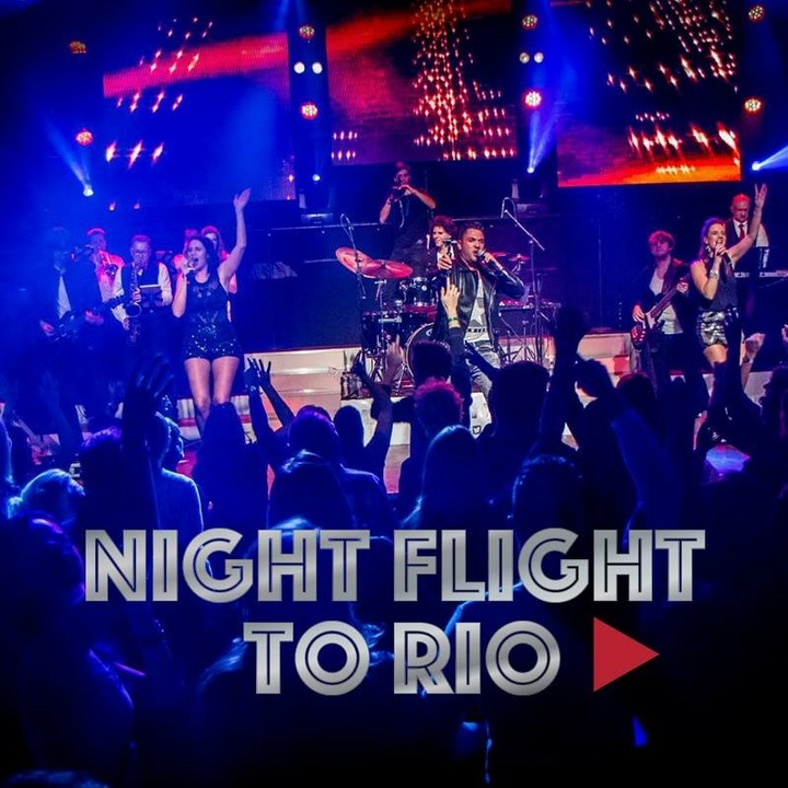 Night Flight to Rio Tour Dates