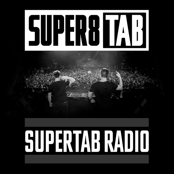 SuperTab Radio Tour Dates