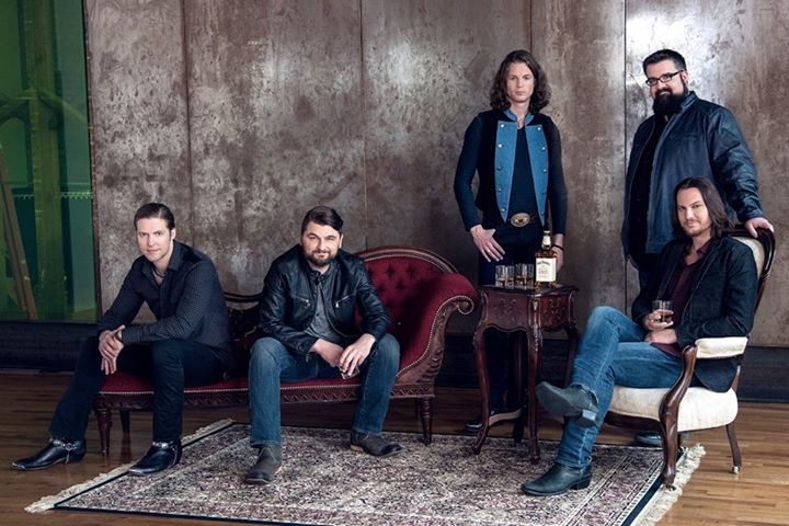 Home Free Tour Dates