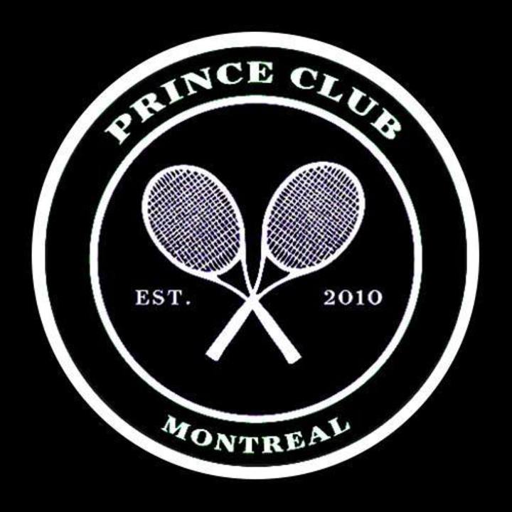 Prince Club Tour Dates