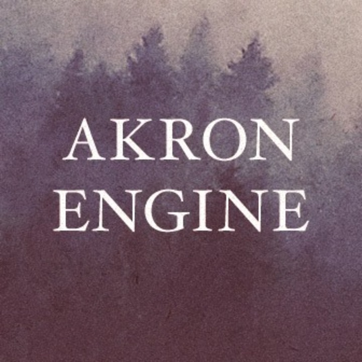 Akron Engine Tour Dates