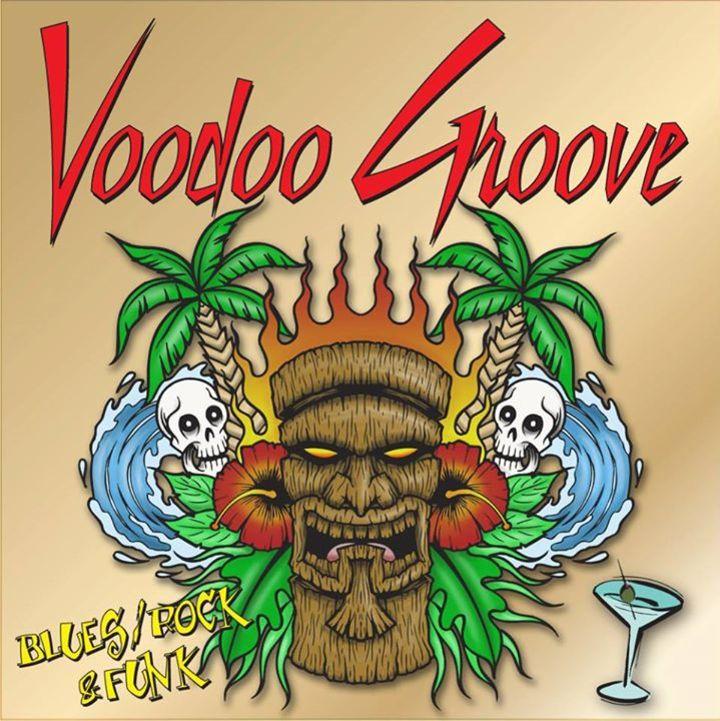 Voodoo Groove @ Iva Lee's - San Clemente, CA