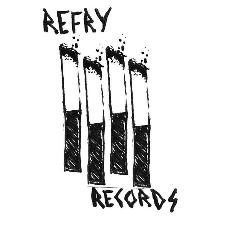 ReFry Records Tour Dates