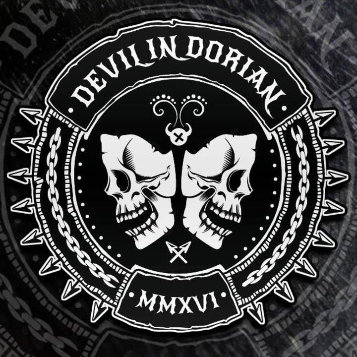 Devil In Dorian Tour Dates
