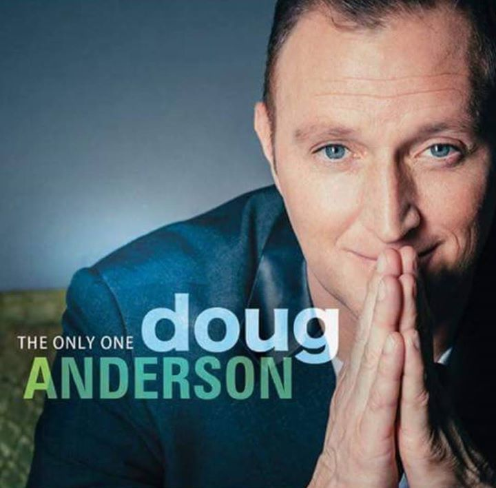 Doug Anderson Music Tour Dates