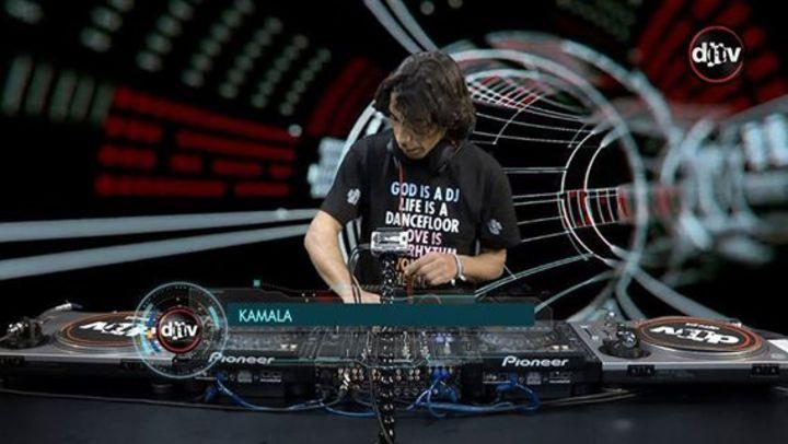 DJ Kamala Tour Dates