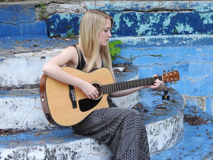 Katelynn Corll Music Tour Dates
