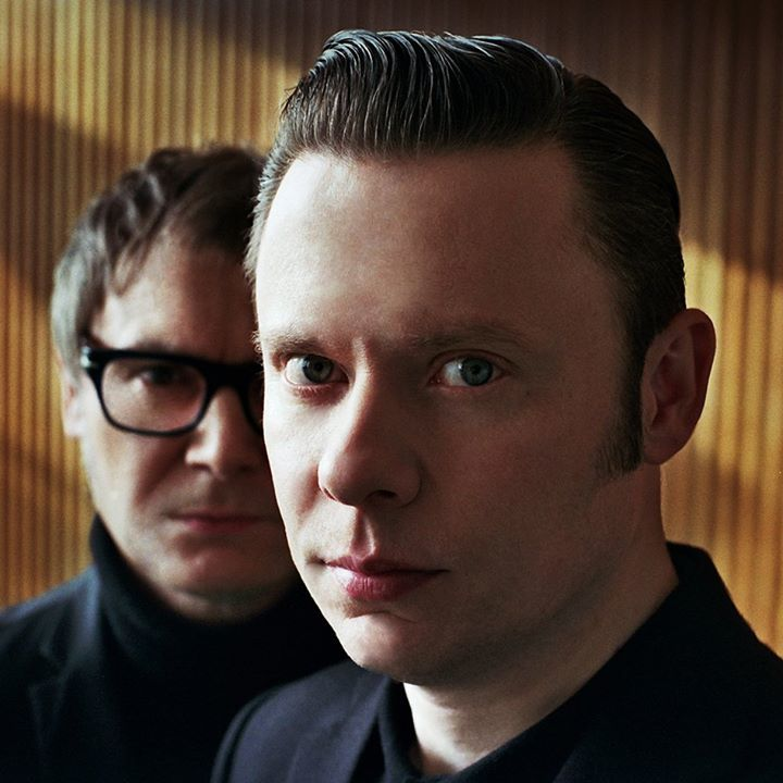 Hooverphonic Tour Dates