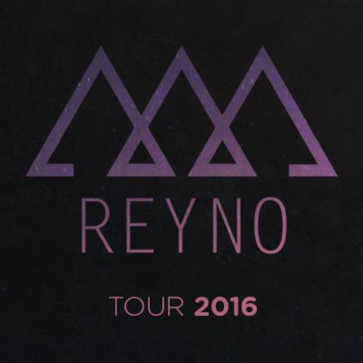 REYNO Tour Dates