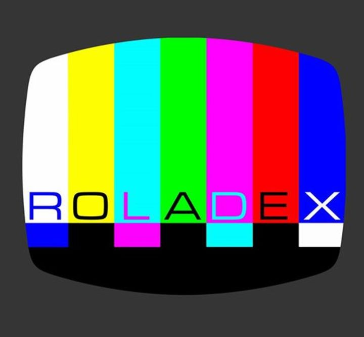 Roladex Tour Dates