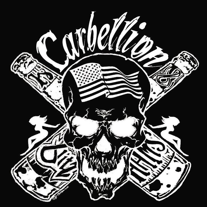 Carbellion Tour Dates