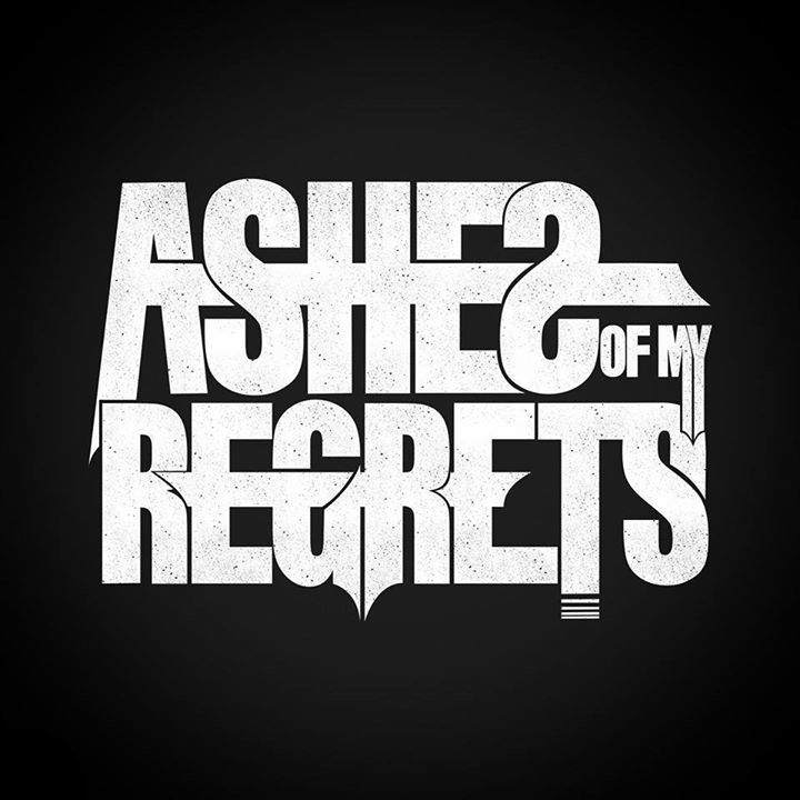 Ashes of My Regrets Tour Dates