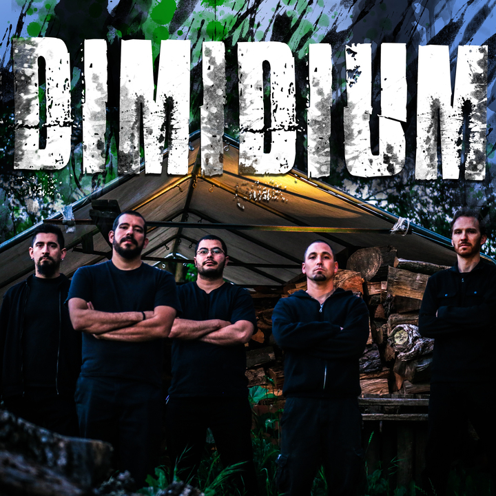 Dimidium Tour Dates
