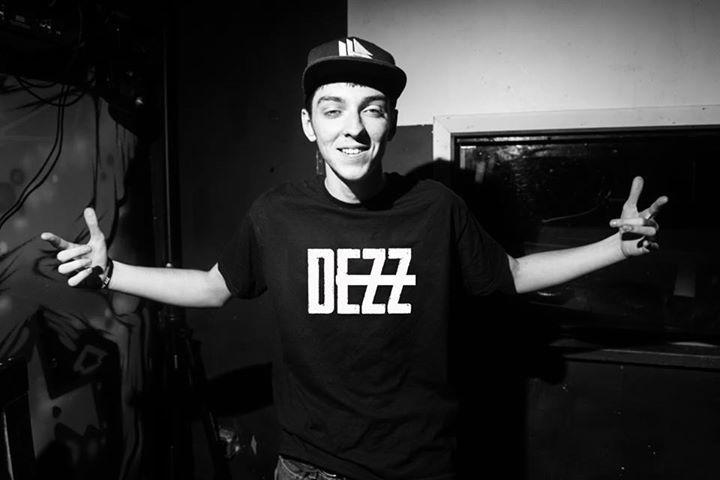 DJ Dezz Tour Dates