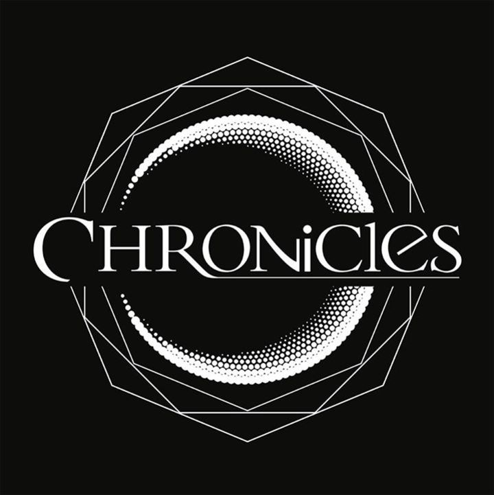 Chronicles (FR) @ Les Runes - Bordeaux, France