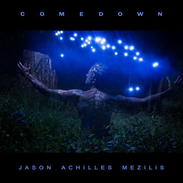 Jason Achilles Mezilis Tour Dates