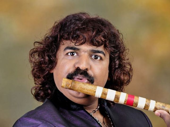 Bansuri Pravin Godkhindi Tour Dates