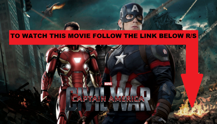Cinematic Download Captain America Civil War Movie 2016 Full Online Free @ los angeles - San Diego, CA