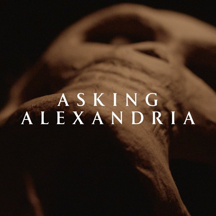 Asking Alexandria @ The Rave / Eagles Club - Milwaukee, WI
