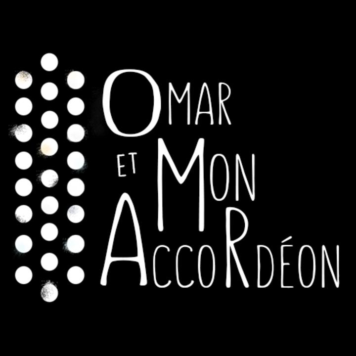 Omar et mon accordéon Tour Dates