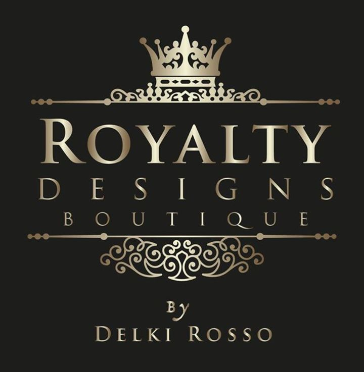 Royalty Designs Boutique by Delki Rosso Tour Dates