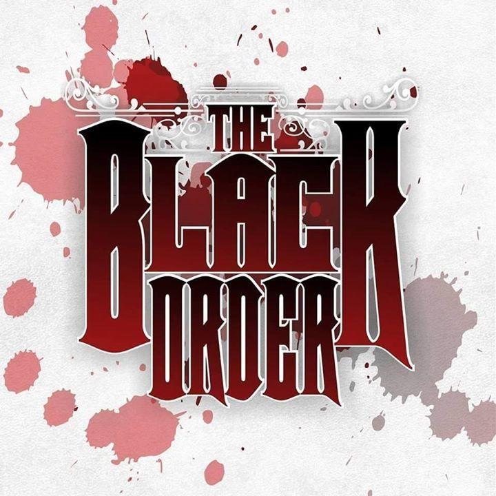THE BLACK ORDER Tour Dates