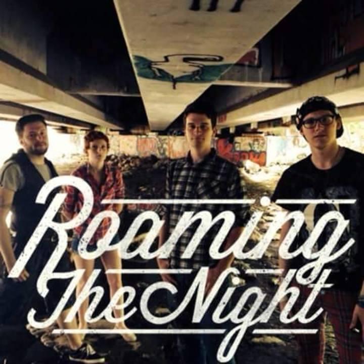 Roaming The Night Tour Dates