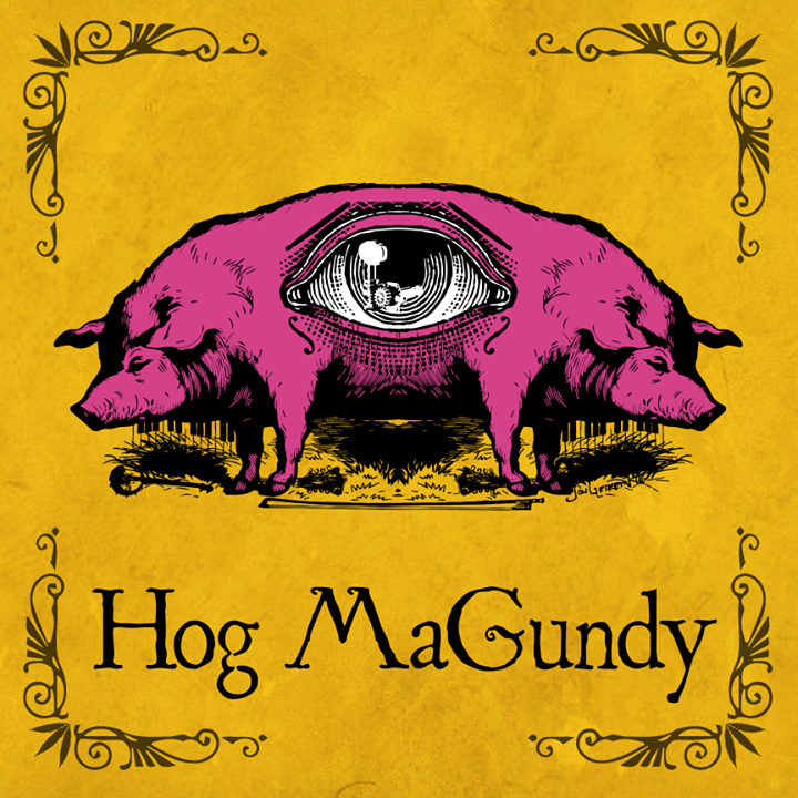 Hog MaGundy Tour Dates