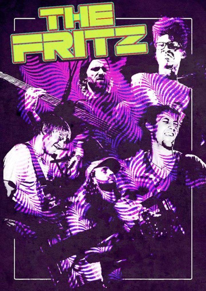 The Fritz Tour Dates