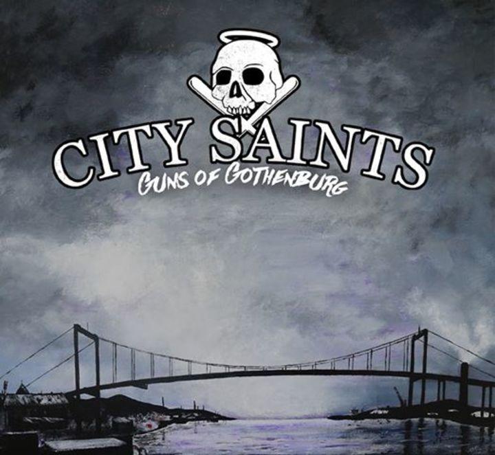 City Saints Tour Dates