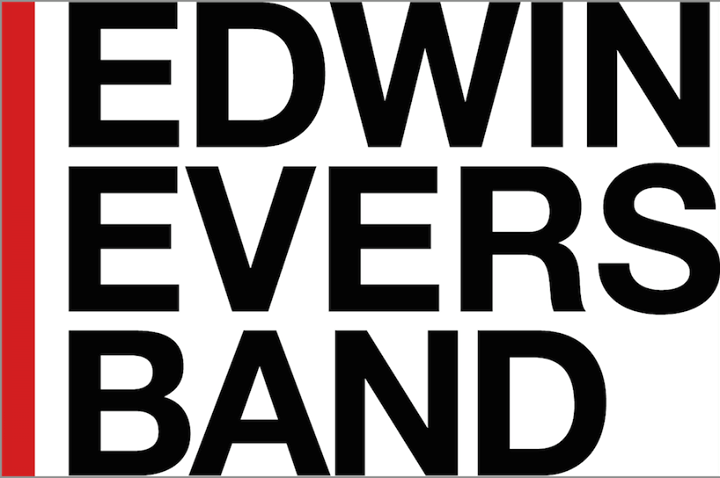 Edwin Evers Band Tour Dates