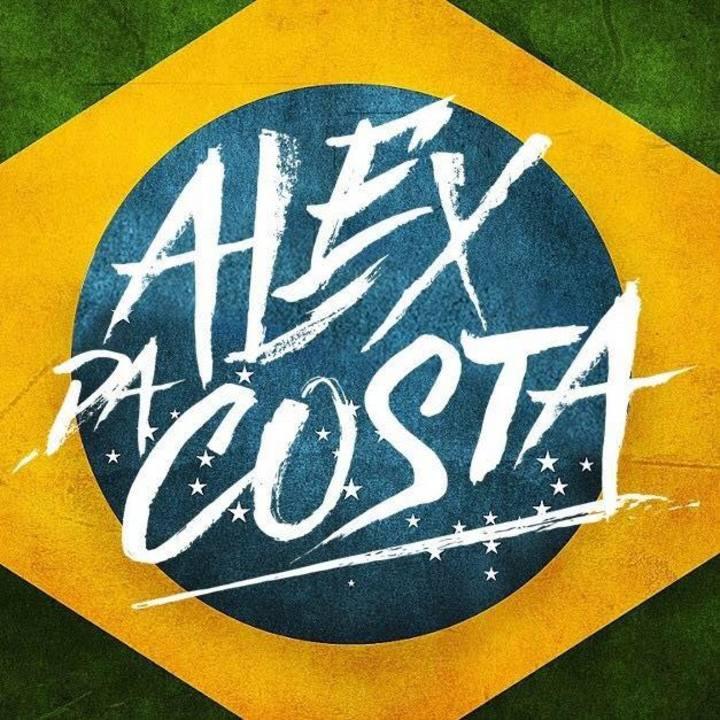 DJ Alex Da Costa Tour Dates