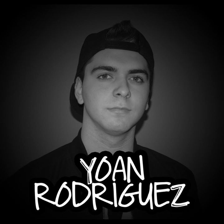 Yoan Rodriguez Tour Dates