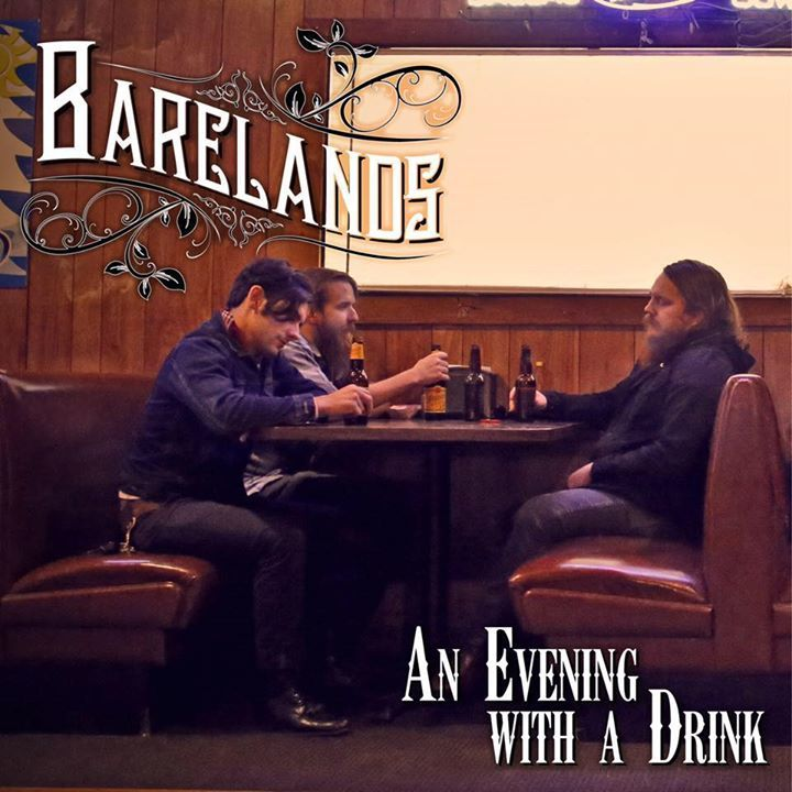 BARELANDS Tour Dates