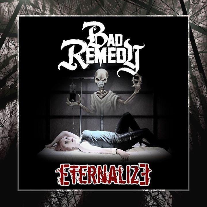 Bad Remedy Tour Dates
