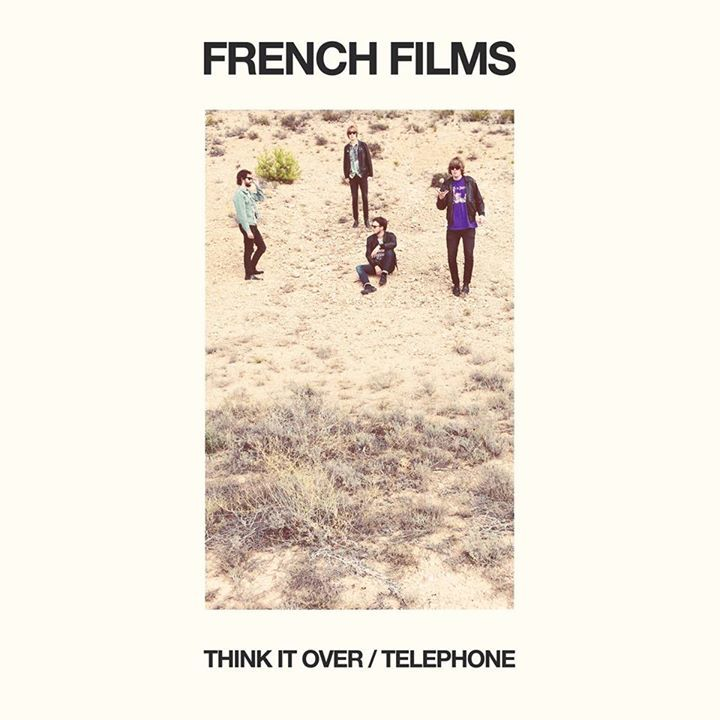 French Films Tour Dates