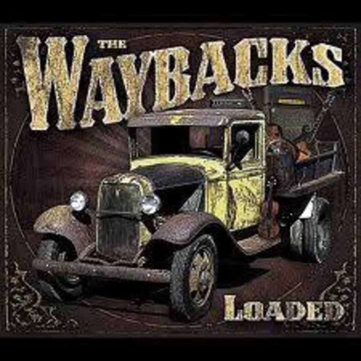 The Waybacks Tour Dates
