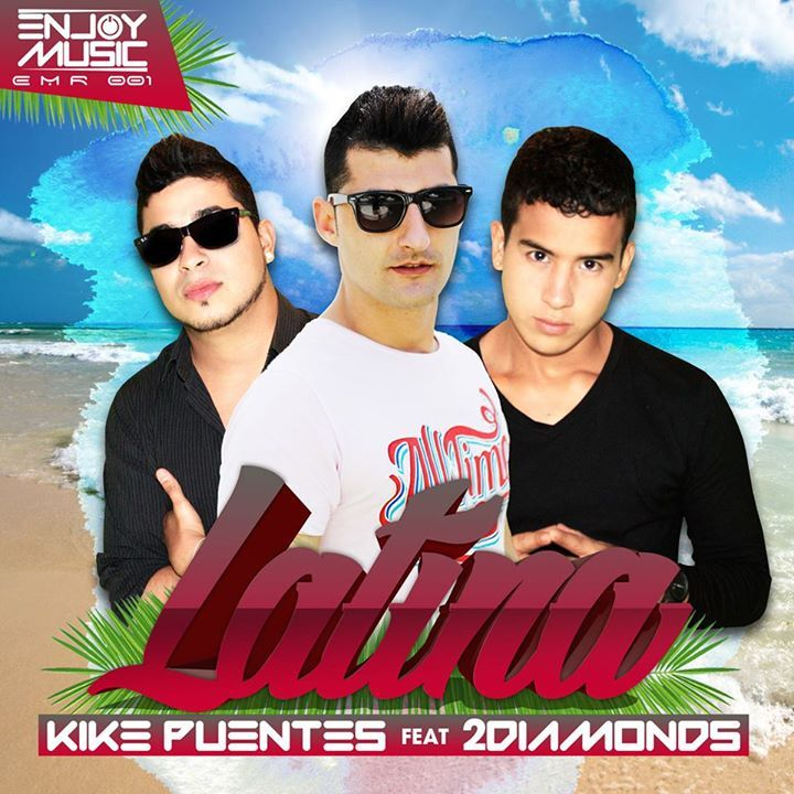 Kike Puentes Dj Tour Dates