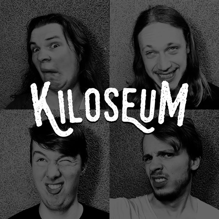 Kiloseum Tour Dates