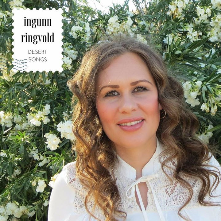 INGUNN RINGVOLD Tour Dates