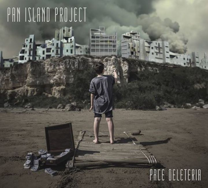 Pan Island Project Tour Dates
