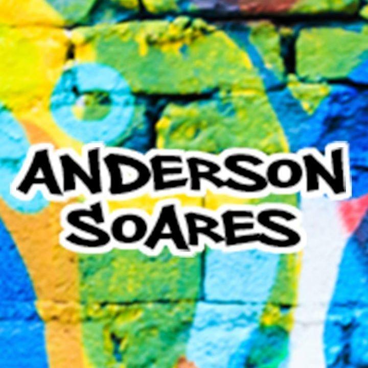 DJ Anderson Soares Tour Dates