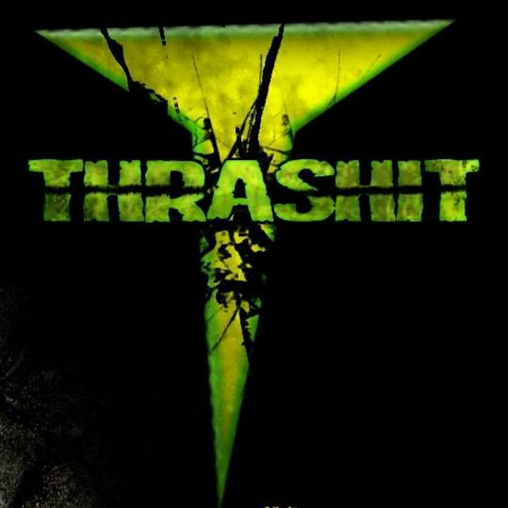 Thrashit Tour Dates