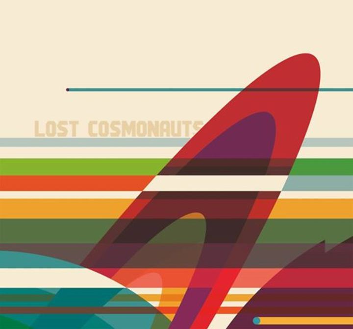 Lost Cosmonauts Tour Dates
