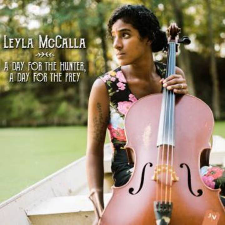 Leyla McCalla @ George and Joyce Wein Jazz & Heritage Center - New Orleans, LA